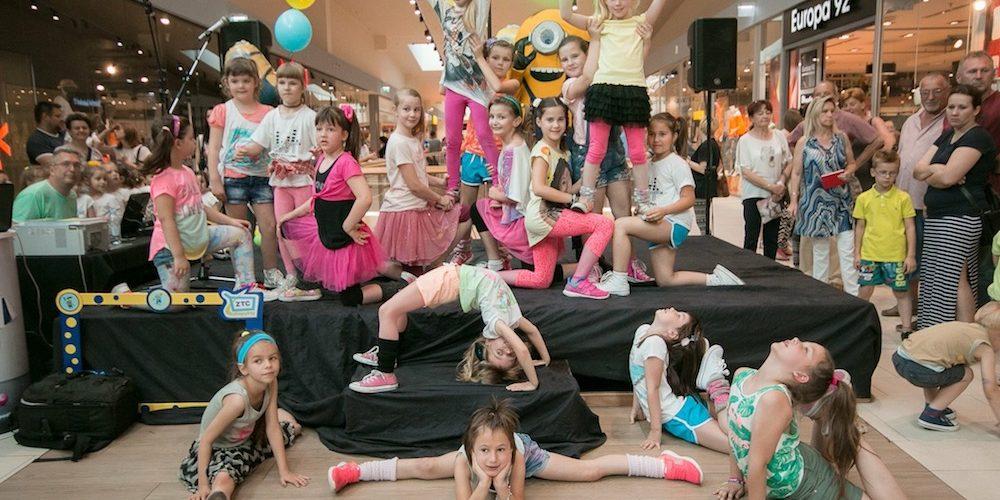 Organiziranje dječjih događanja i evenata - rođendani i zabave - Rijeka