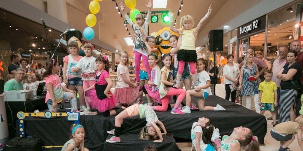 Organiziranje dječjih evenata i događanja - Rijeka