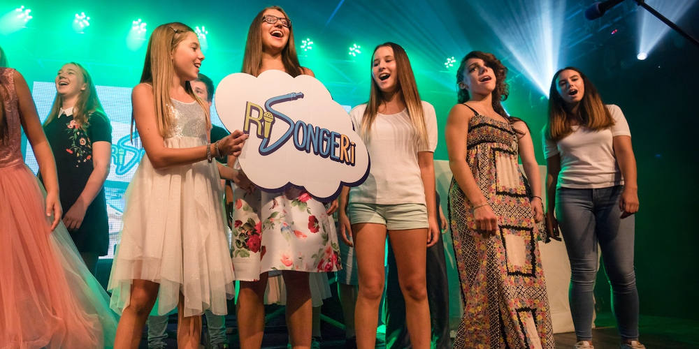 Dječji glazbeni festival