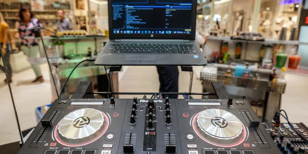 Angažman DJ-a za evente i najam DJ opreme