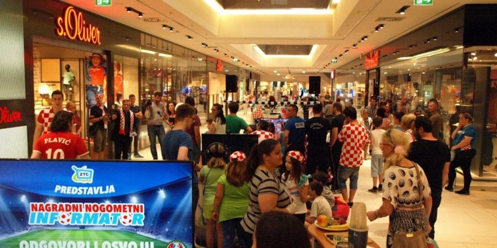 Promotivne marketinške usluge i aktivnosti - Rijeka
